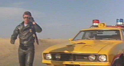 Yellow Cars Used In The Movies